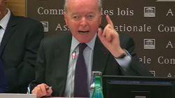 Le Défenseur des droits Jacques Toubon sèche un député LREM qui le trouvait