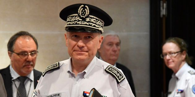 Alain Gibelin, avant son audition à l'Assemblée le 26 juillet, n'est plus directeur de l'ordre public...