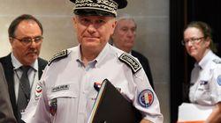 Ce haut gradé de la police relevé de ses fonctions huit mois après l'affaire