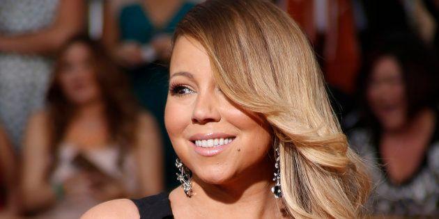 Mariah Carey souffre de troubles bipolaires, mais de quoi s'agit-il ?