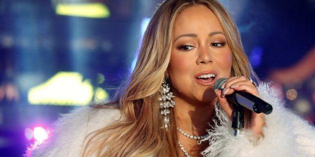 Mariah Carey révèle souffrir de troubles