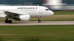 Air France ajuste ses plans de vol à cause des possibles frappes sur la