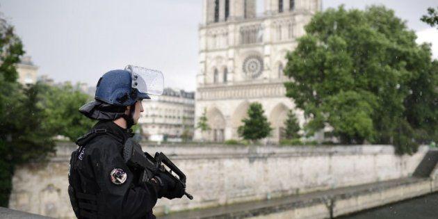 Pour Jacques Toubon, le défenseur des droits, le projet de loi anti-terroriste