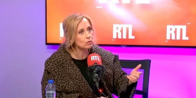 Moquée par Yann Barthès, Lara Fabian a essayé de s'expliquer avant