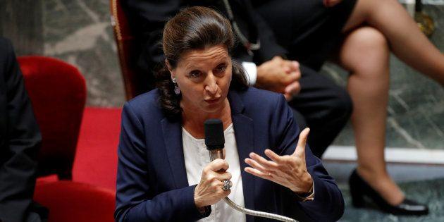 Agnès Buzyn s'oppose à des mesures coercitives pour combler les déserts