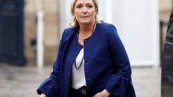 Quand Marine Le Pen réfutait la théorie du