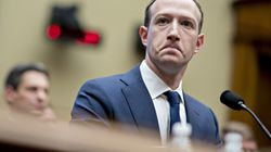 Ce qu'a dit Zuckerberg devant le Congrès