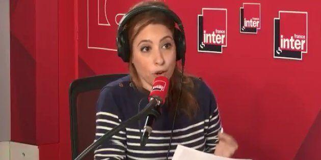 Léa Salamé est revenue ce lundi 18 mars sur sa volonté de se mettre en retrait, quelque temps durant,...