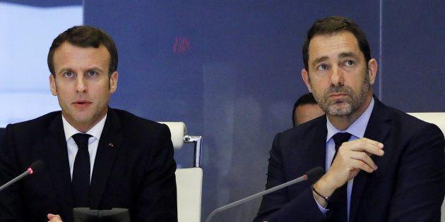 A défaut de démettre Christophe Castaner, Emmanuel Macron pourrait se résoudre à couper d'autres têtes...
