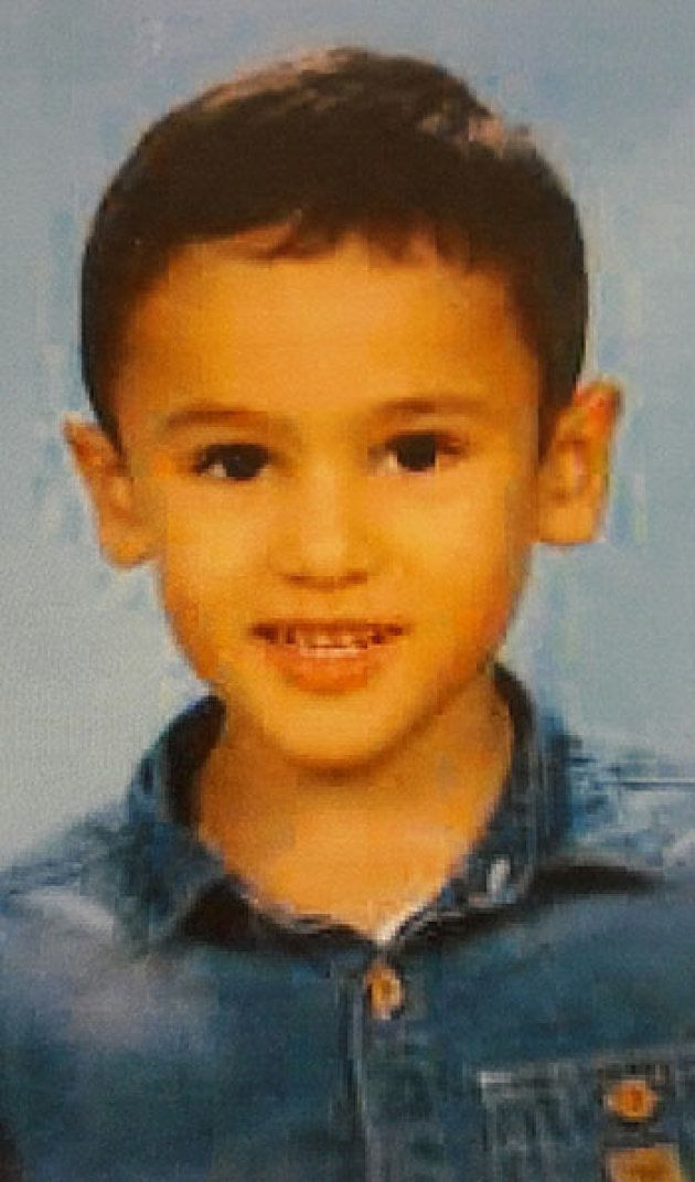 Alerte enlèvement pour retrouver Adam, 5 ans, enlevé par son père à