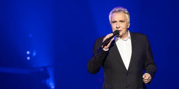 À La Seine musicale, Michel Sardou joue son dernier concert mais ne dit pas adieu à la