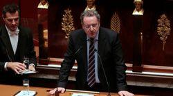 L'élection de Ferrand à la tête du groupe La République En marche fait grincer des dents dans