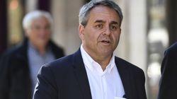 Bertrand renonce à briguer la présidence LR et soutient