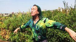 BLOG - Grâce au mécénat participatif , le tableau végétal de Patrick Blanc au Quai Branly va être