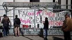 BLOG - Le blocage des universités, symbole de l'impuissance de Macron à la tête de