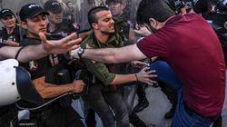 Arrestations et intimidations à Istanbul où se tient la Gay Pride malgré son