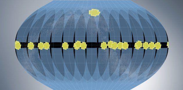 Avec le télescope TESS, attendez-vous à entendre parler de dizaines de planètes