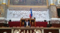 BLOG - Ma première semaine à l'Assemblée et sur le terrain en tant que député En