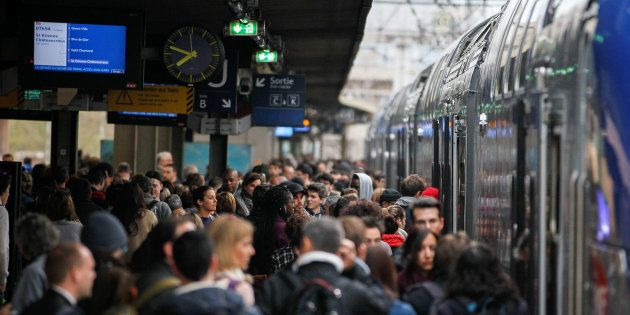 Grève SNCF du vendredi 13 avril: les prévisions de trafic pour les TGV, RER, TER et autres