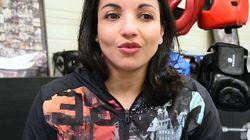 Comment la championne de boxe Sarah Ourahmoune a fait de son âge son super