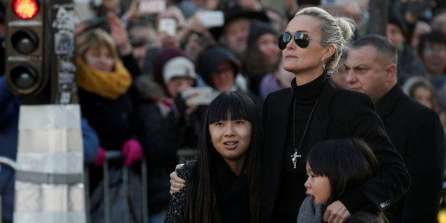 Héritage de Johnny Hallyday: ce que le verdict sur les droits artistiques du chanteur va changer pour