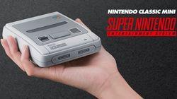 Nintendo dévoile sa nouvelle console
