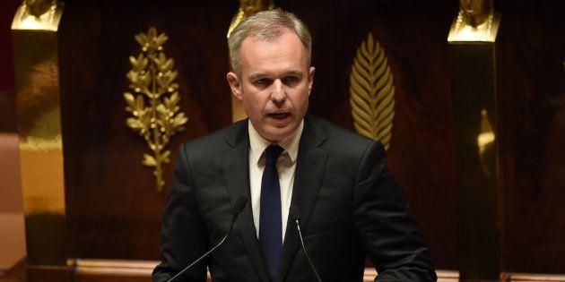 L'ancien écologiste François de Rugy a été désigné par les candidats de La République En Marche pour...