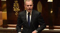Sauf coup de théâtre, François de Rugy sera président de l'Assemblée