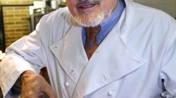 Alain Senderens, le chef qui a rendu ses trois étoiles pour proposer une cuisine plus