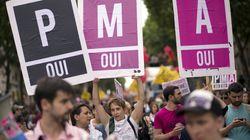 Le Comité d'éthique donne un avis favorable à l'ouverture de la PMA aux couples de