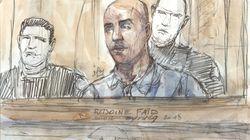 RedoineFaïd condamné en appel à 25 ans de prison pour le meurtre d'Aurélie