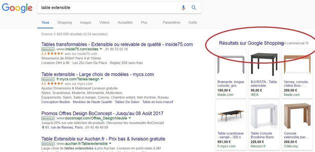 Avec la sanction infligée par l'Europe, Google a bien plus à craindre qu'une amende