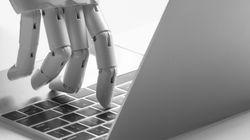 BLOG - 5 raisons pour lesquelles nous devrons nous méfier des robots