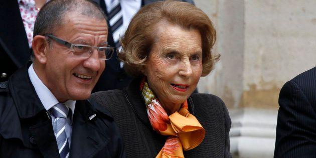 Bernard Arnault redevient la première fortune de France devant Liliane