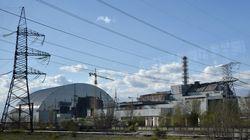 Les ordinateurs de la centrale de Tchernobyl touchés par la