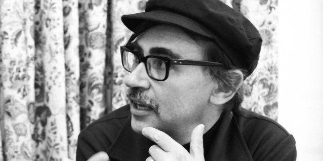 Mort de Vittorio Taviani, Palme d'Or du Festival de Cannes en