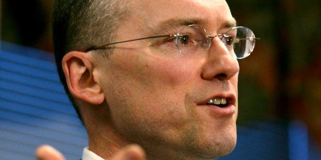 Le célèbre avocat américain David Buckel (ici dans le New Jersey en 2006) s'immole par le feu pour dénoncer...