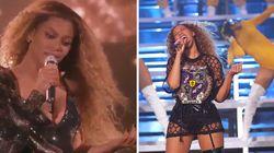À Coachella, la performance de Beyoncé était une célébration de la communauté
