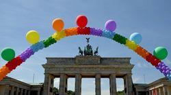 Après la volte-face de Merkel, l'Allemagne pourrait légaliser le mariage pour tous dès