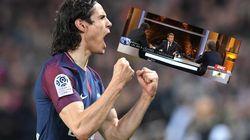 Le dilemme entre PSG - Monaco et Macron - Plenel-Bourdin a fait perdre la tête aux