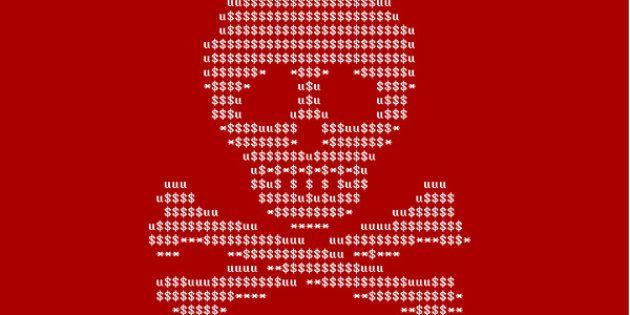 Comment la dernière grande cyberattaque remet l'Ukraine sur le devant de la