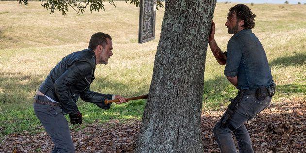 The Walking Dead Saison 8 épisode 16: le résumé de l'épisode