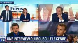 Plenel et Bourdin expliquent pourquoi ils n'ont pas appelé Macron