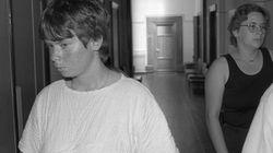 Murielle Bolle, témoin-clé de l'affaire Grégory, entendue pour