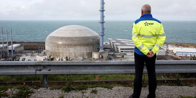 L'EPR de Flammanville validé, EDF devra quand même changer une pièce d'ici 2024 pour éviter les fuites