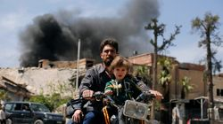 BLOG - En Syrie, tout est réuni pour que l'escalade internationale dégénère à tout