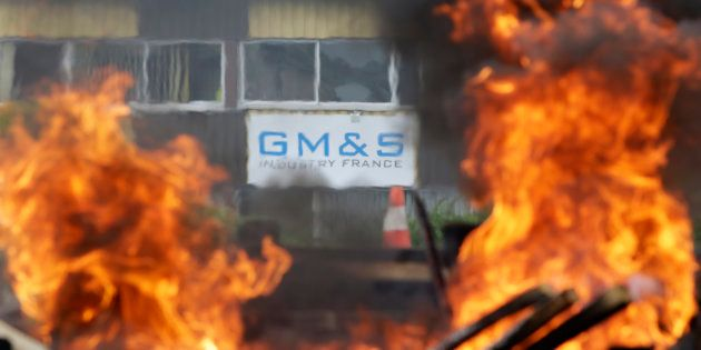 Délibéré dans l'affaire GM&S: comment les salariés ont réussi à attirer l'attention des médias et des...