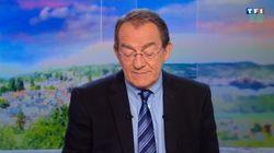 Les 8 secondes que Pernaut a consacré à l'interview de Macron par la