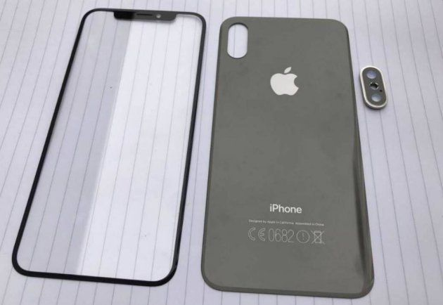 L'iPhone 8 d'Apple sera-t-il un