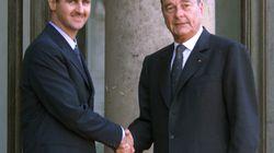 La France va retirer la Légion d'honneur à Bachar